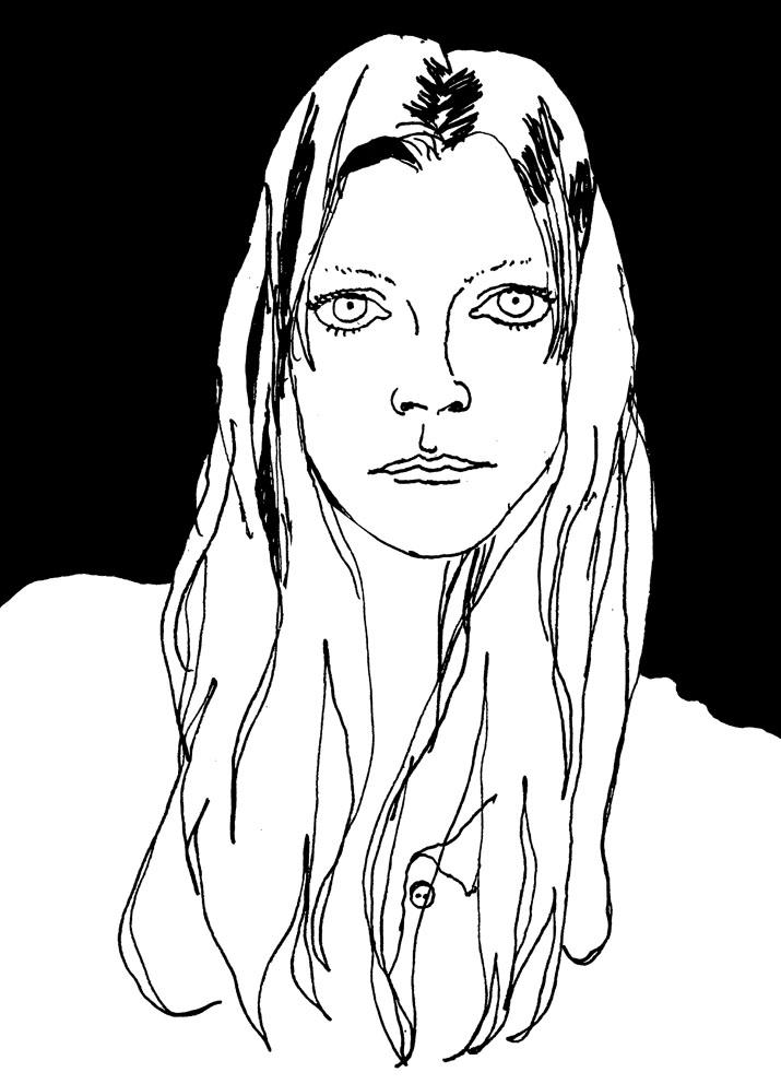 Emilie_Lindkvist_by_Dennis_Eriksson