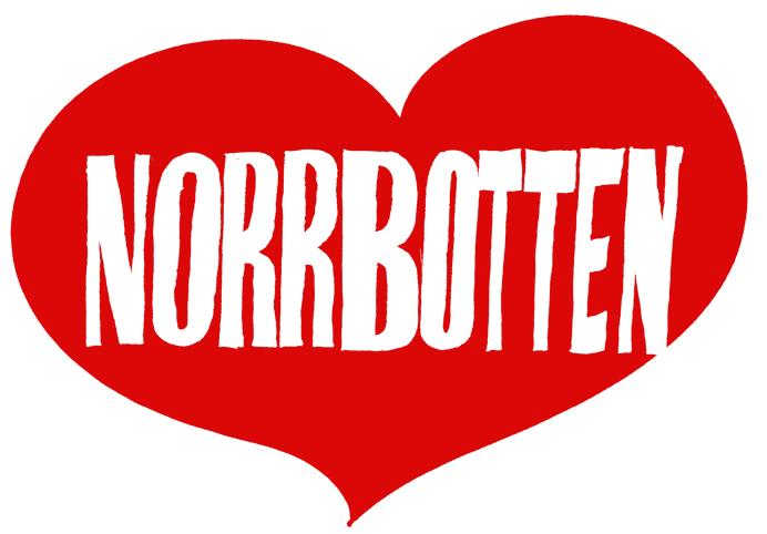 Älska_Norrbotten_by_Dennis_Eriksson