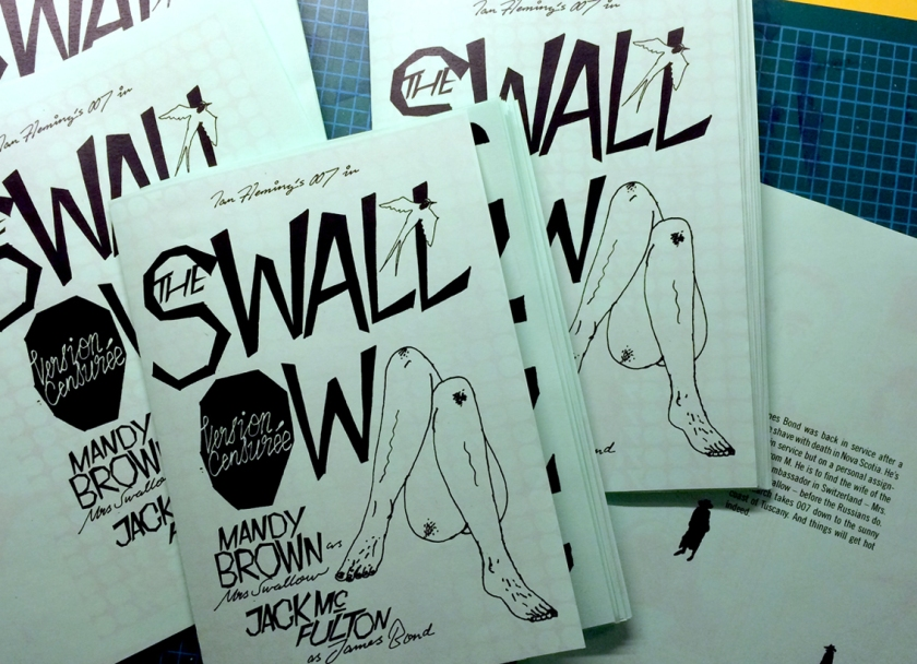 The_Swallow