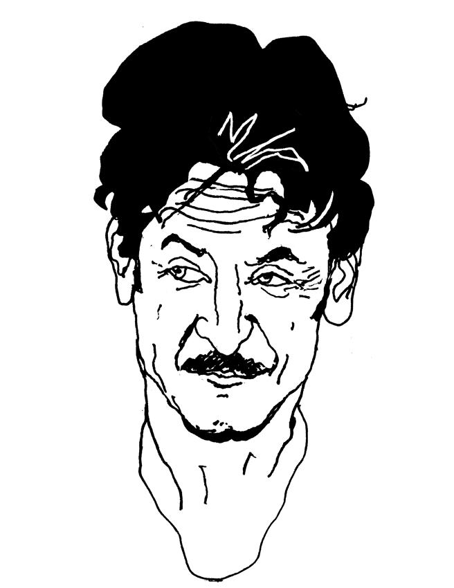 Sean_Penn_by_Dennis_Eriksson